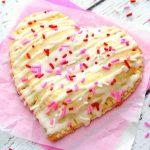 Cherry Heart Pies