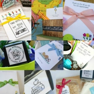 Expressionery LOVES Teachers Giveaway