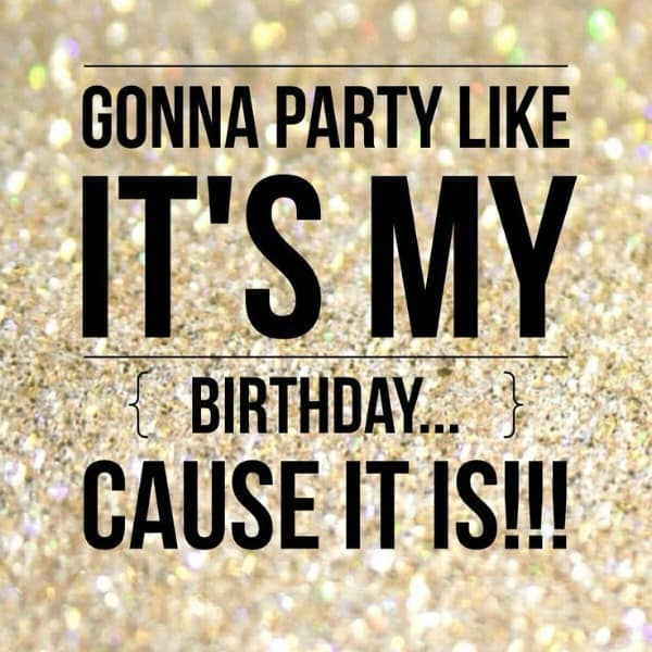 Happy Go Lucky Quotes Life: Birthday Giveaway {$100 Amazon Gift Card}