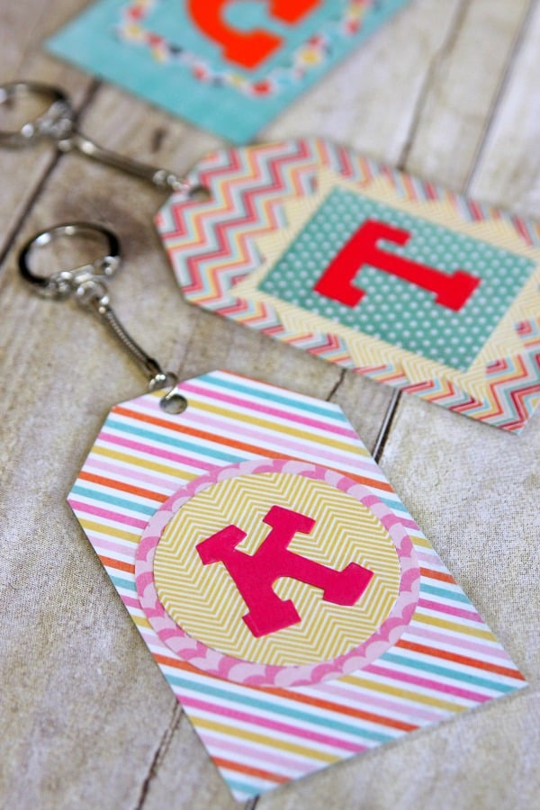 Personalized Luggage Tags 3