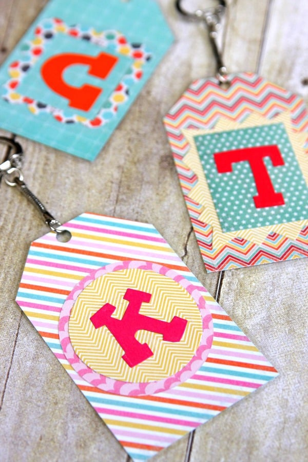 Personalized Luggage Tags 4