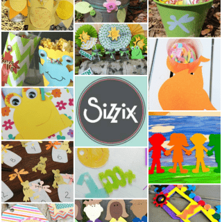 Sizzix Big Shot Giveaway
