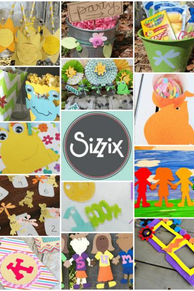 Sizzix Giveaway