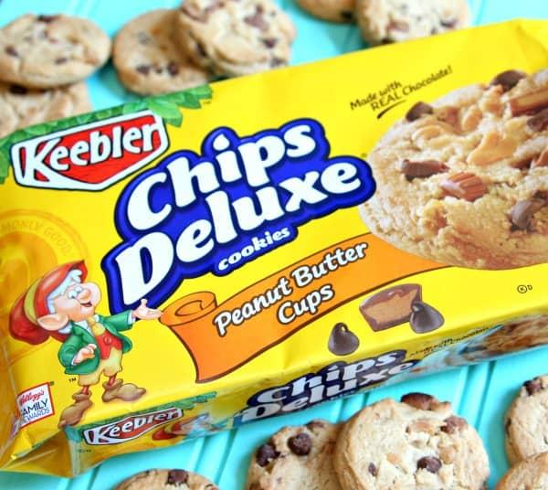 Keebler Cookies #BiteSizedBitsofJoy