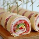 Italian Sandwich Roll-Ups 3