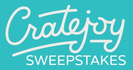 Cratejoy Sweepstakes