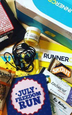 Runner Crate Cratejoy