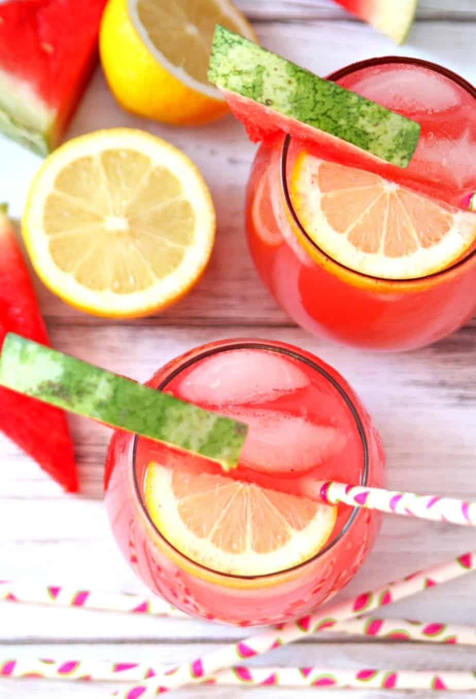 Watermelon Lemonade 3