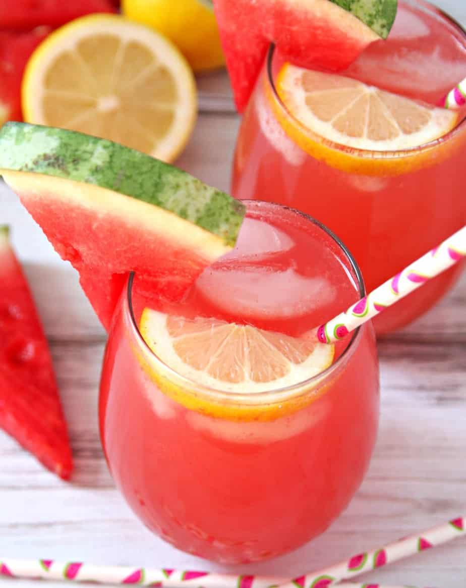 Watermelon Lemonade 5