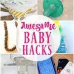 baby hacks