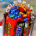 Candy Bar Gift Box 1
