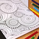 Extreme Coloring Notebooks 4