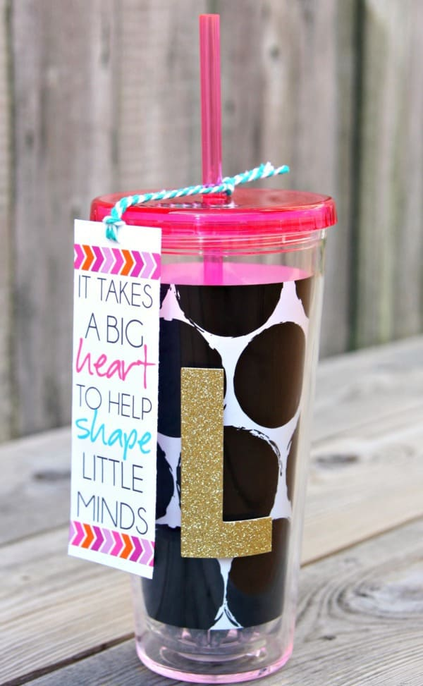 Personalized Tumbler 2