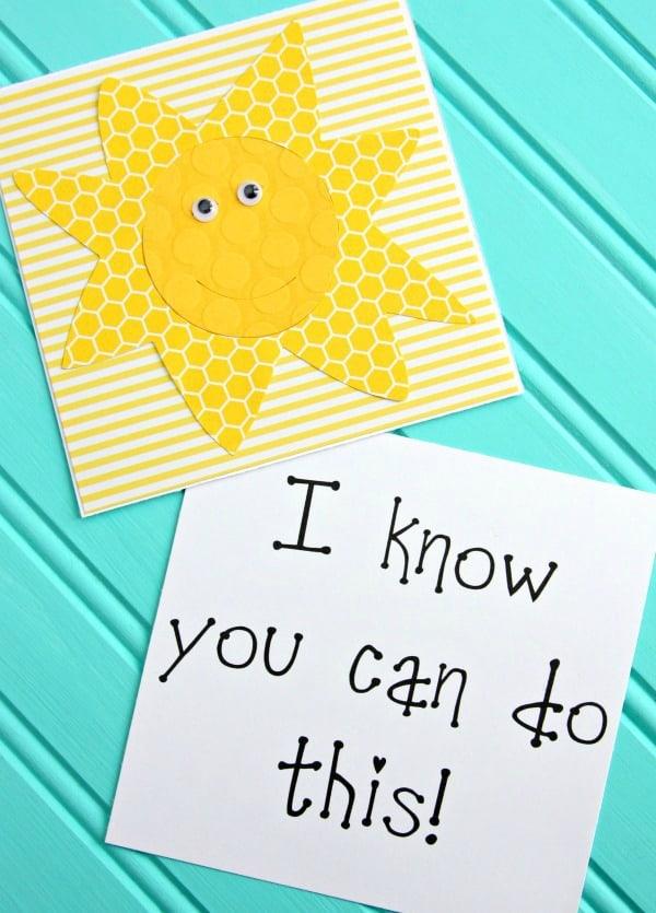 Sunshine Notes