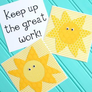 Sunshine Notes for Students