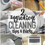 2-ingredent-cleaning-tips-and-tricks