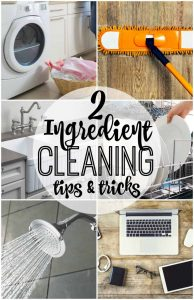 http://www.happygoluckyblog.com/wp-content/uploads/2016/09/2-Ingredent-Cleaning-Tips-and-Tricks-194x300.jpg