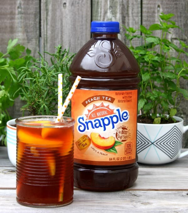 snapple-iced-tea