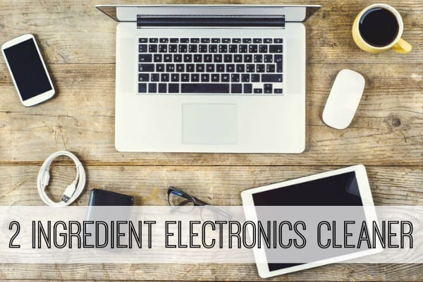 electronics-cleaner