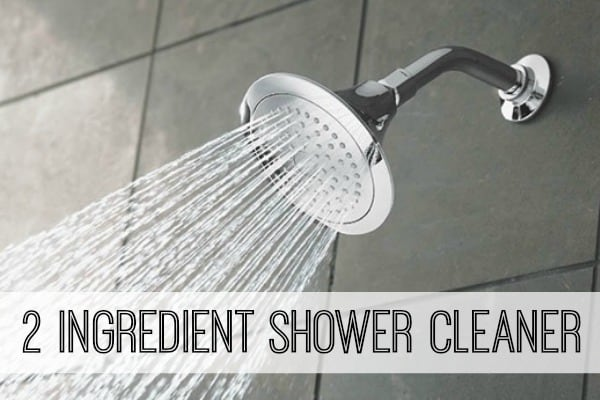 2 Ingredient Cleaning Tips And Tricks Happy Go Lucky
