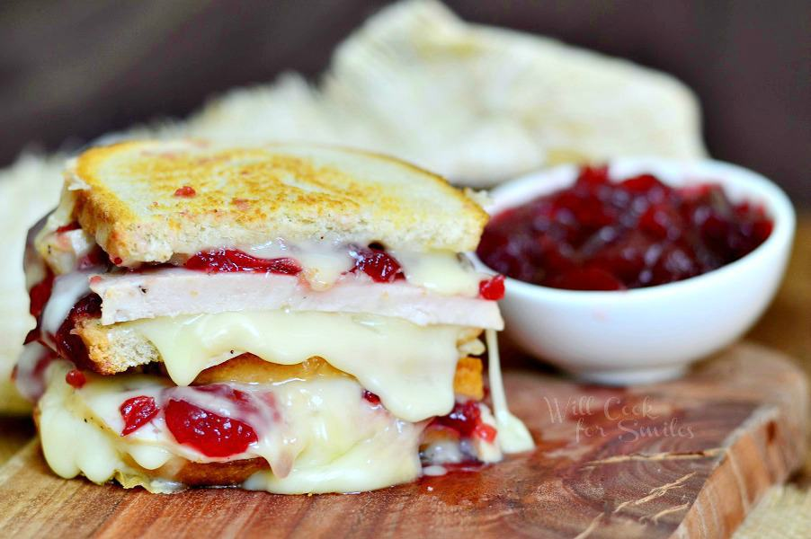 Delicious Grilled Cheese Recipes - Happy-Go-Lucky