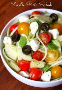 http://www.happygoluckyblog.com/wp-content/uploads/2016/10/Zoodle-Pasta-Salad-206x300.jpg