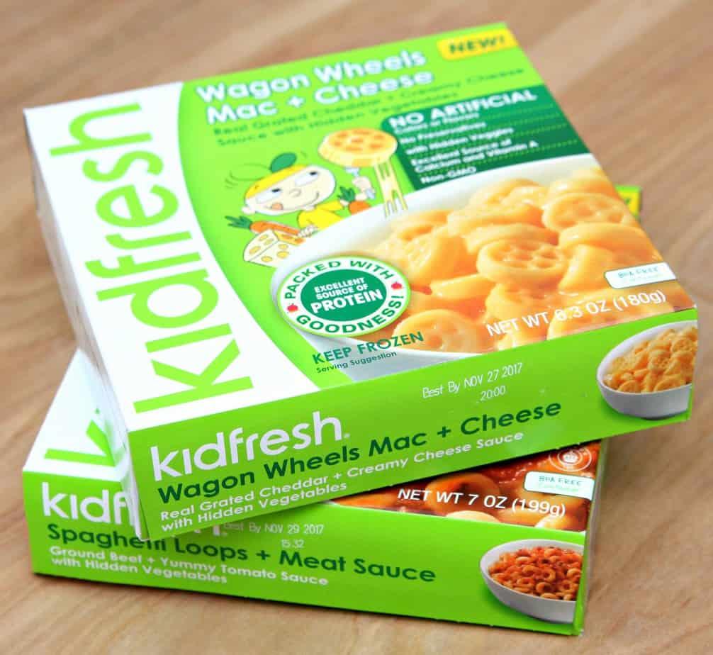 Kidfresh @Walmart