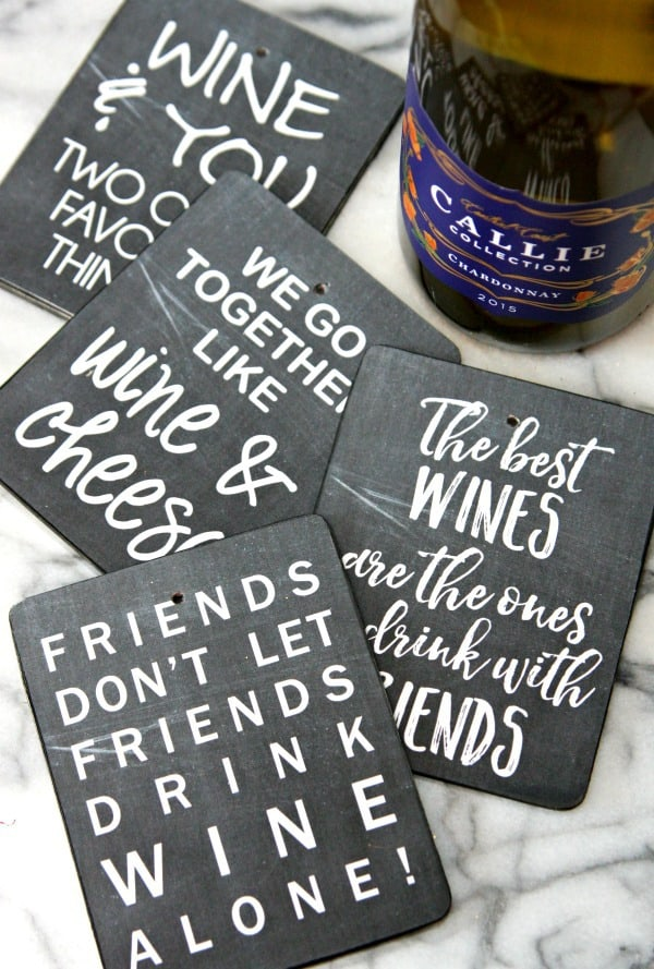 Wine Bottle Gift Tags Free Printables