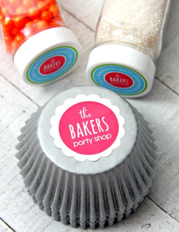 bakers-party-shop