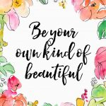 be-your-own-kind-of-beautiful