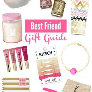 Gift Guide – Your Best Friend