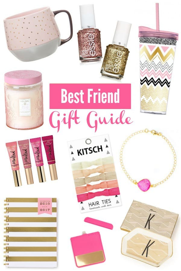 Gift Guide Your Best Friend