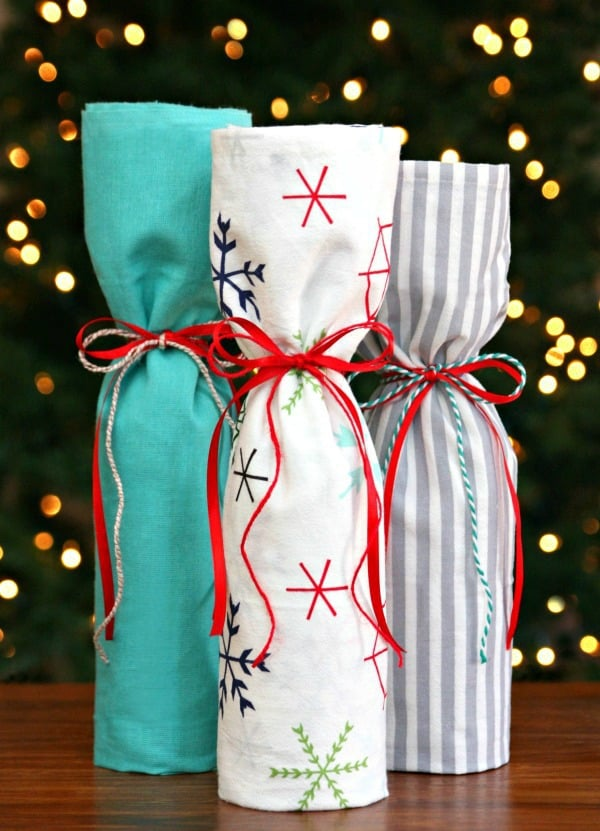 Easy Wine Hostess GIfts