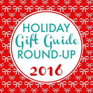 Holiday Gift Guide Round-Up