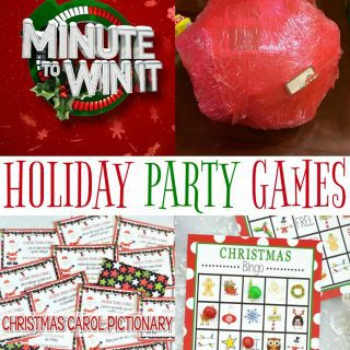 Awesome Holiday Games