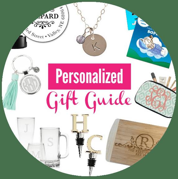 personalized-circle