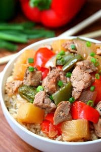 http://www.happygoluckyblog.com/wp-content/uploads/2016/12/Slow-Cooker-Sweet-and-Sour-Pork-200x300.jpg