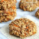 Breakfst Cookies