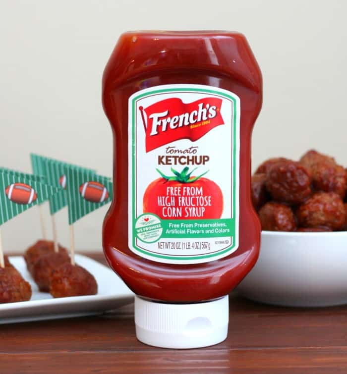 French's Ketchup 3