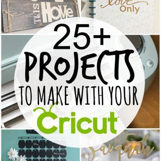 What Can I Make with My Cricut Explore Air 2?