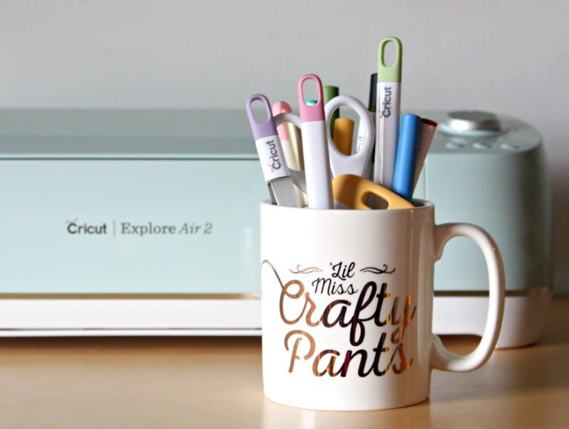 Cricut Explore Air2