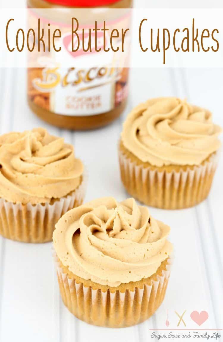 Decadent Cupcakes