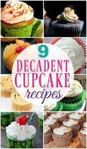 http://www.happygoluckyblog.com/wp-content/uploads/2017/03/Decadent-Cupcake-Recipes-175x300.jpg