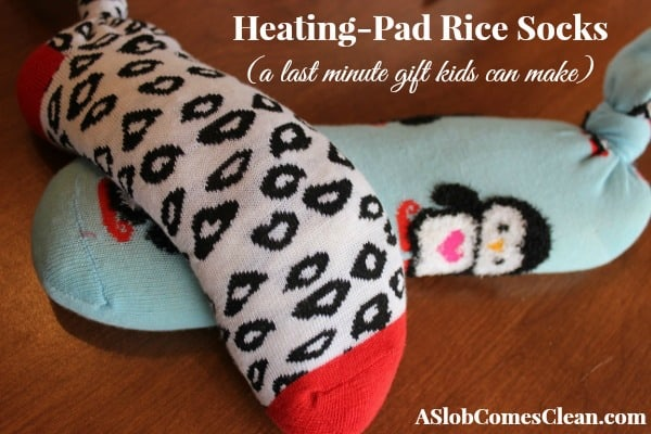 Awesome Uses for lonely Socks