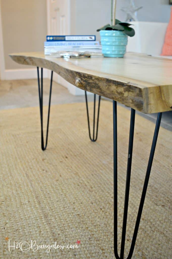 side-view-live-edge-table-DIY-H2OBugalow--681x1024