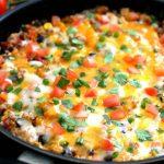 One Pot Burrito Bowls