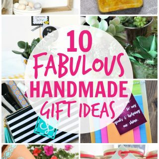 10 Fabulous Gift Ideas