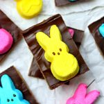 Easter S'mores Bars Recipe