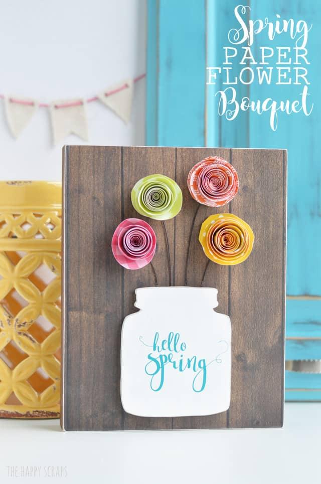 spring-paper-flower-bouquet
