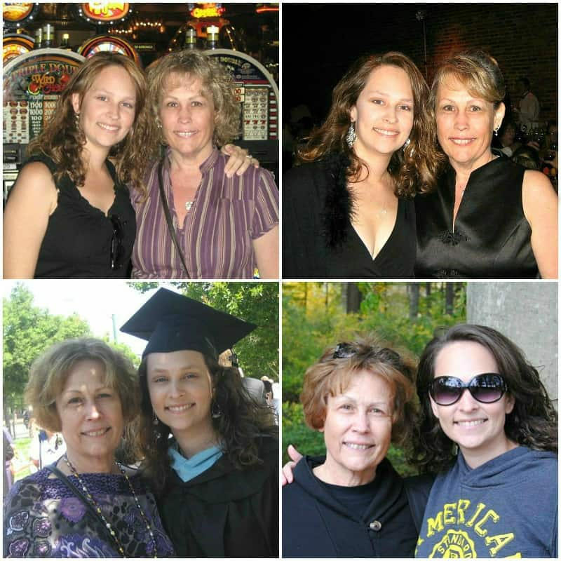 Mom Collage 1